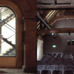 The Old Market Hall Cinema