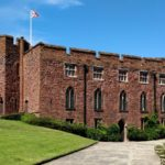 Shrewsbury Castle Grounds