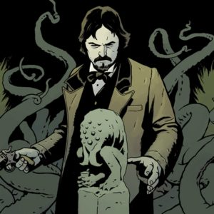 """From Hellboy To Baltimore"" an interview with Ben Stenbeck"