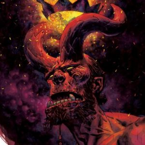 Celebrating 25 Years of Hellboy and the Mignolaverse