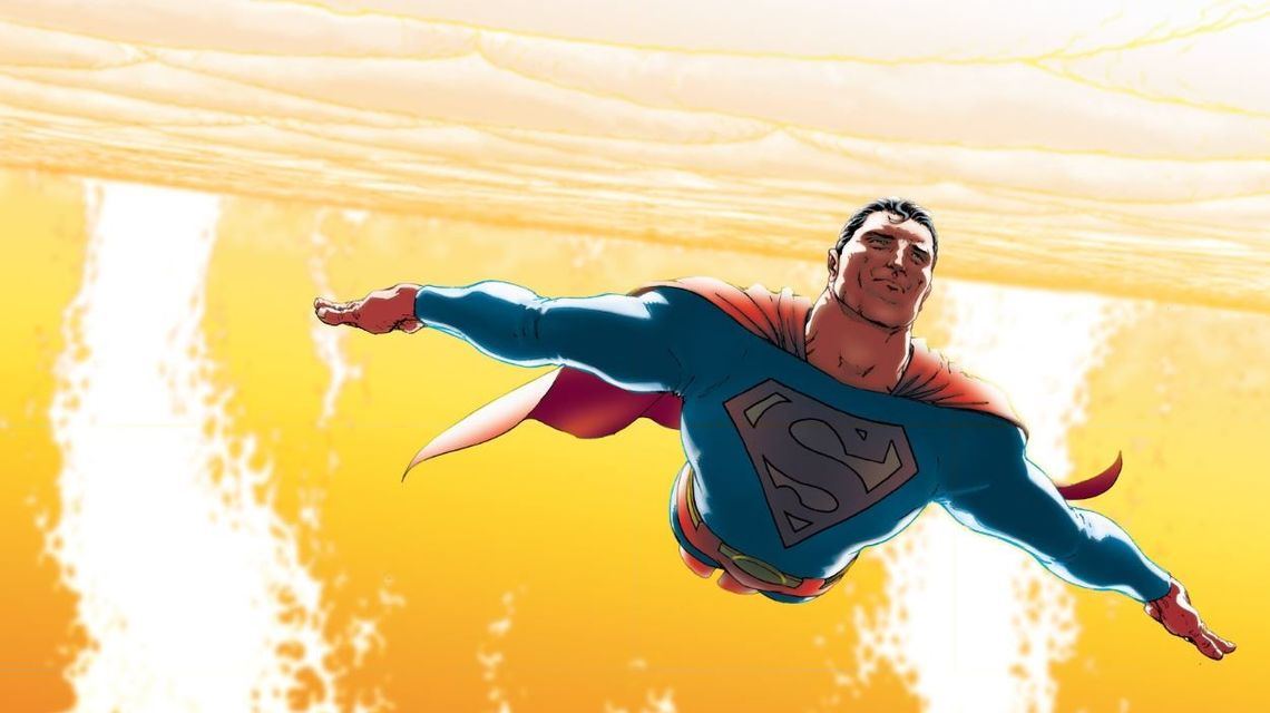 Super-star Artist Frank Quitely Confirms for Comics Salopia