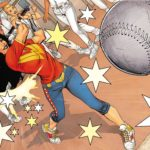 The World's Finest in Comics are Coming to Shropshire