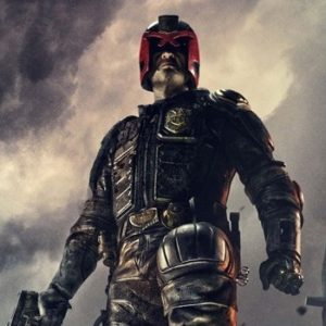 VIP Dredd Screening with John Wagner Q&A